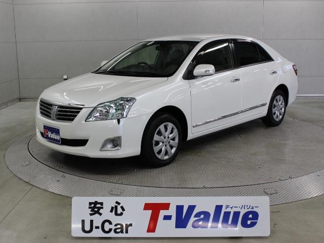 トヨタ 1.5F Lパッケージプライムグリーンセレクション ナビ