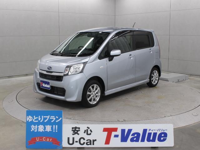 スバル G スマートアシストα CD ETC 新品タイヤ