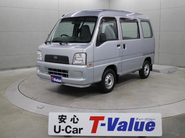 スバル VB T-Value