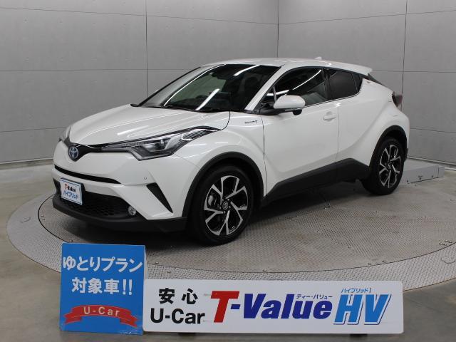 トヨタ G 本革 11型ナビ Bモニター ETC TSS-P