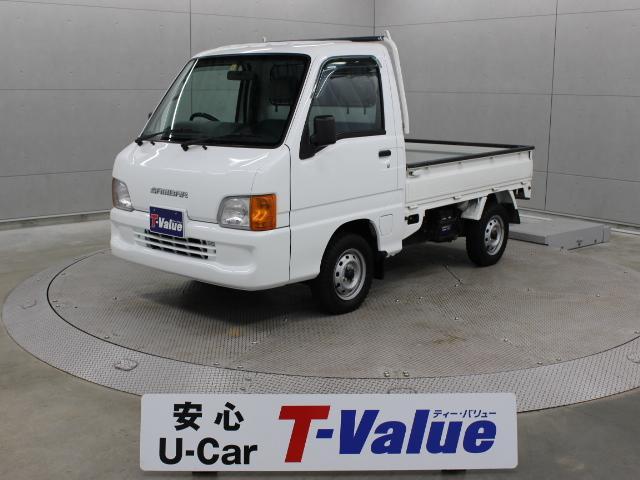 スバル TC T-Value 新品タイヤ