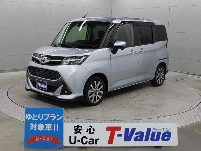 トヨタ カスタムG-T SDナビ Bモニター LED SAII