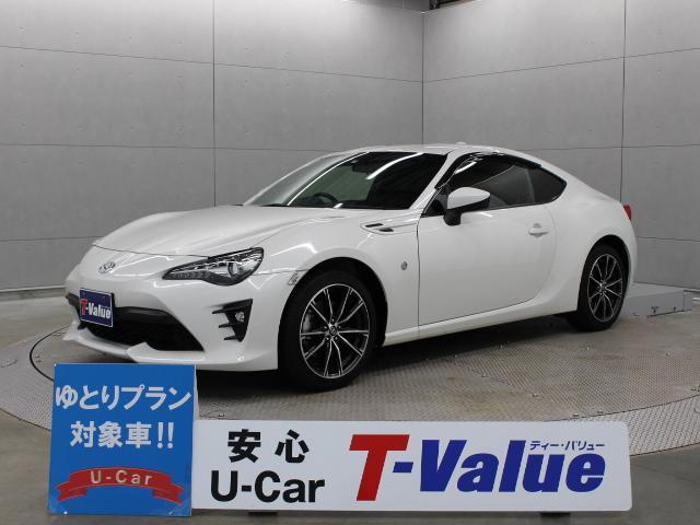 トヨタ GT SDナビ バックカメラ LED