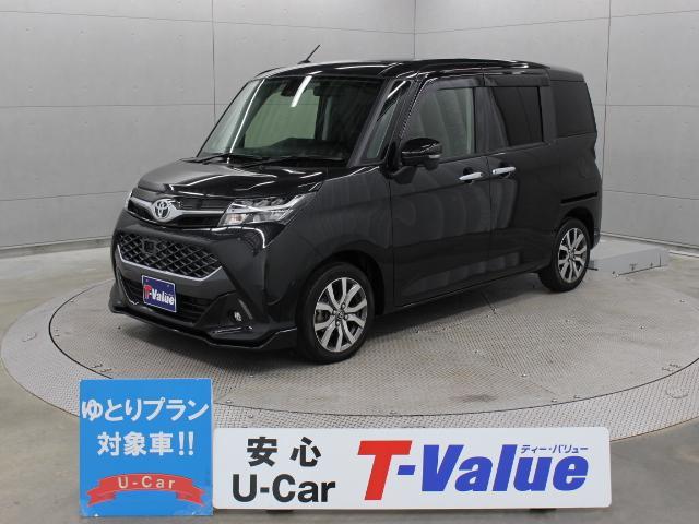 トヨタ カスタムG-T ナビ バックカメラ シートヒーター LED