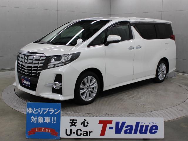 トヨタ 2.5S 9型ナビ 後席TV バックカメラ ETC 両電スラ