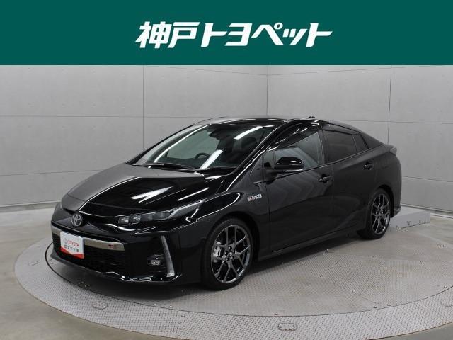 トヨタ Sナビパッケージ・GRスポーツ バックカメラ ETC TSS