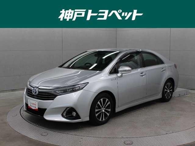 トヨタ S Cパッケージ 助手席リフトUP A SDマルチ