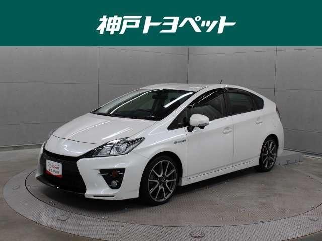 トヨタ Sツーリングセレクション・G's 9型ナビ サイドカメラ