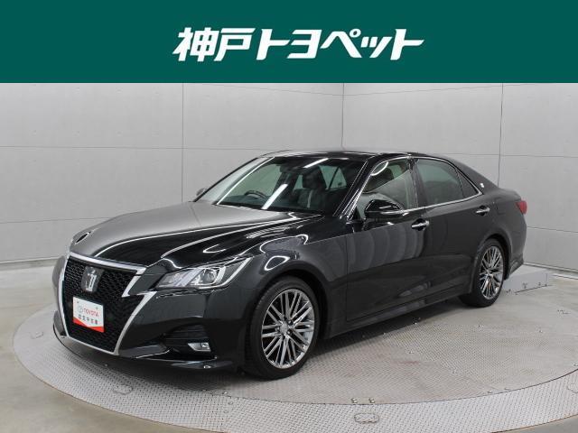 トヨタ アスリートS-T J-フロンティア SDマルチ TSS-P