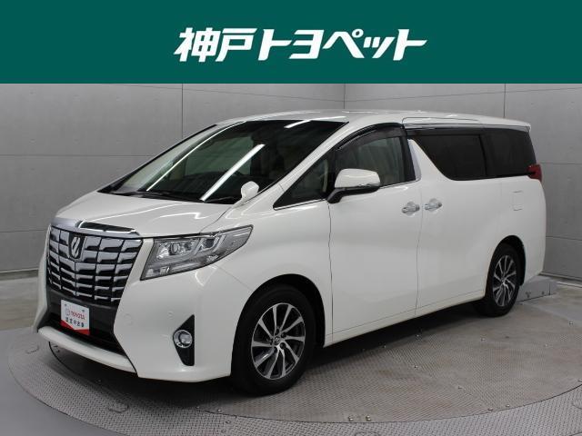トヨタ 2.5G 10型ナビ 後席TV バックカメラ ETC