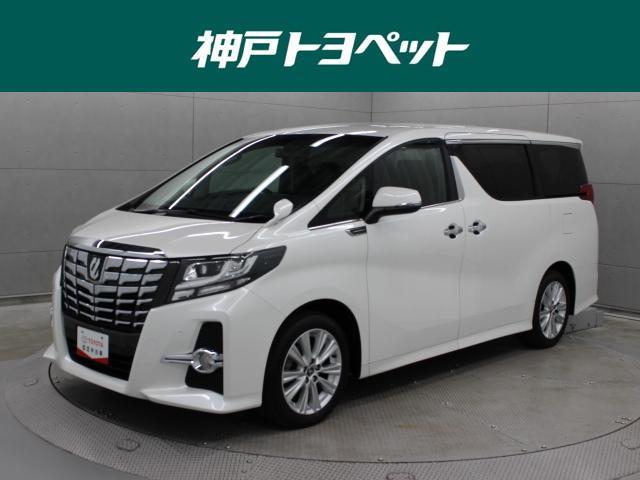 トヨタ 2.5S 8型ナビ 後席TV バックカメラ ETC 両電スラ