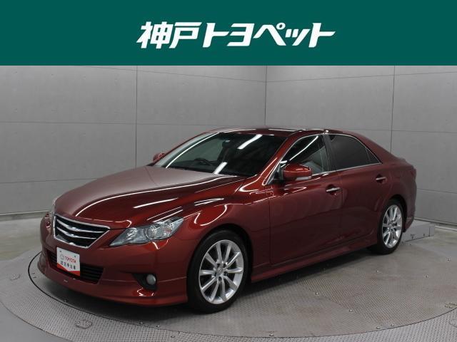 トヨタ 250G Sパッケージリラックスセレクション ナビ ETC