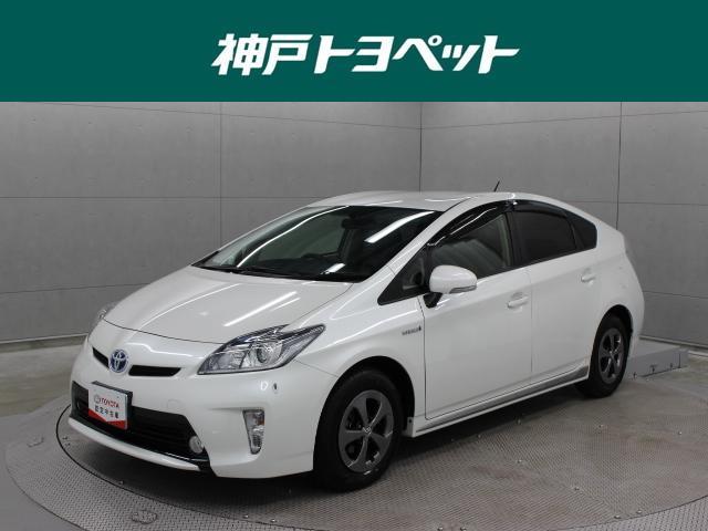 トヨタ Sマイコーデ SDナビ バックカメラ ETC HID