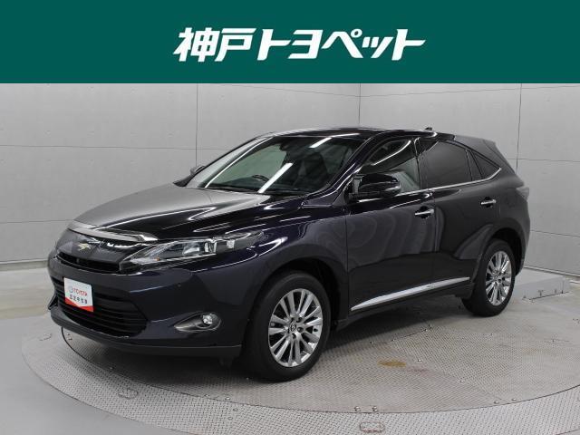 トヨタ ハリアー プレミアム アドバンスドパッケージ JBL 新品タイヤ