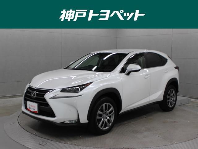「レクサス」「NX」「SUV・クロカン」「兵庫県」の中古車