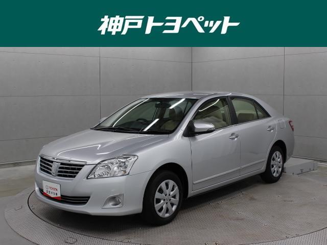 トヨタ プレミオ 1.8X Lパッケージ SDナビ スマートキー 新品タイヤ