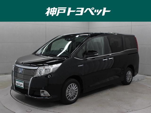 トヨタ ハイブリッドGi ナビ バックカメラ ETC TSS-C