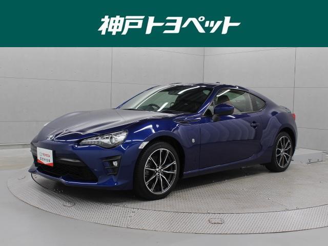 トヨタ GT メモリーナビ ETC LED