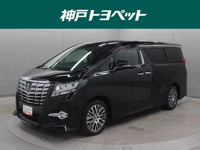 トヨタ 2.5S Cパッケージ 11型ナビ 後席TV MルーフPCS