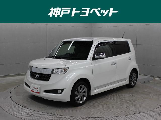 トヨタ bB Z 煌-G ナビ ETC HID