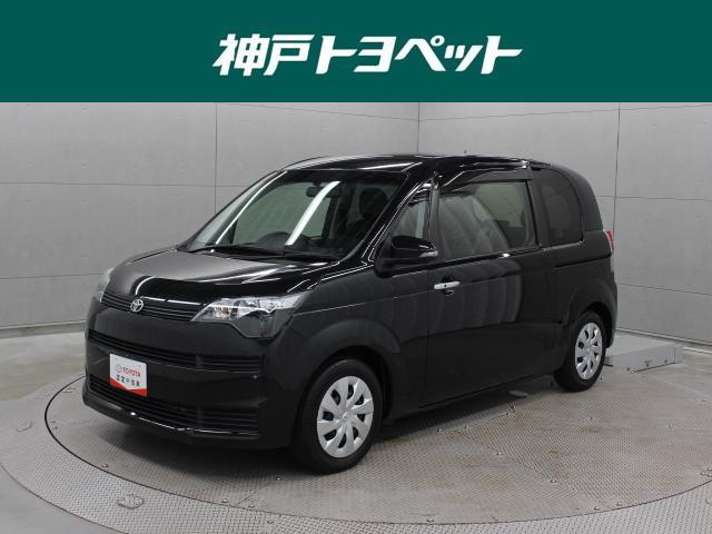 トヨタ スペイド G SDナビ バックカメラ ETC スマートキー