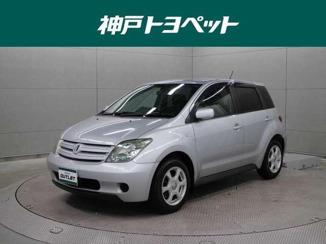トヨタ イスト 1.3F Lエディション HIDセレクション ナビ ETC