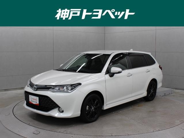 トヨタ 1.5G ダブルバイビー ナビ ETC LED TSS-C