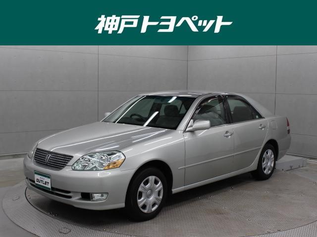 トヨタ グランデ ワンオーナー CD ETC