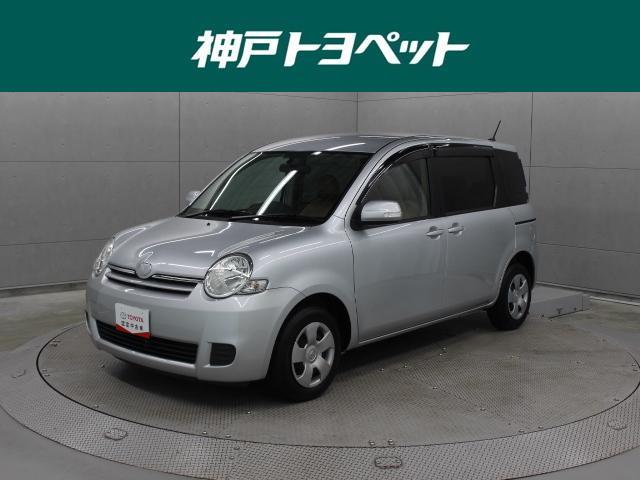 トヨタ X HDDナビ バックカメラ ETC