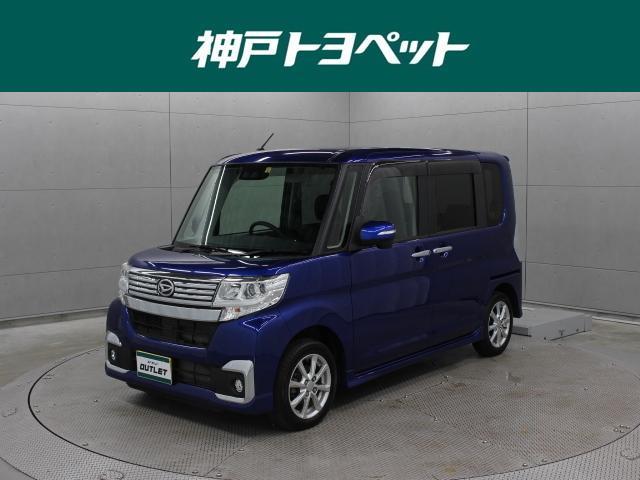 ダイハツ X SAIII ナビ バックカメラ ETC シートヒーター