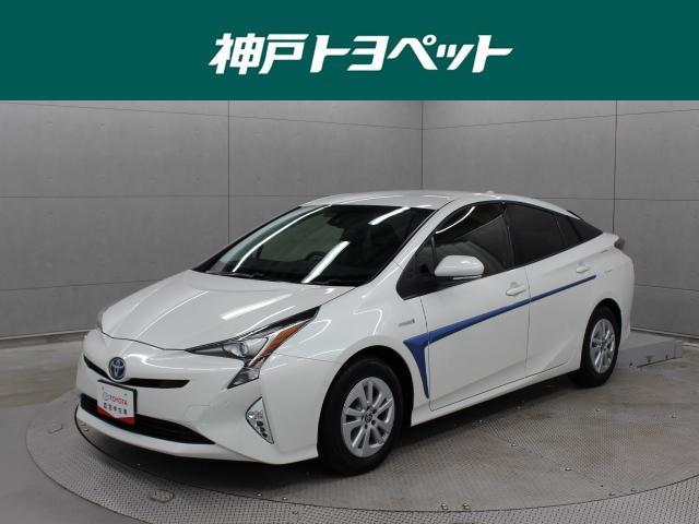 トヨタ Sセーフティプラス ナビ バックカメラ ETC LED