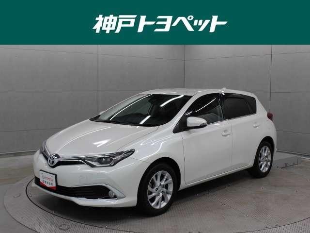 トヨタ 150X Sパッケージ SDナビ ETC LED TSS-C