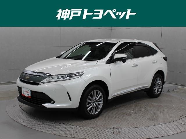トヨタ プレミアム ICS TSS-P