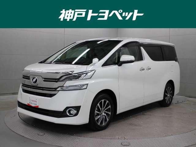 トヨタ 3.5V L 本革 JBLナビ 後席TV バックカメラ ICS