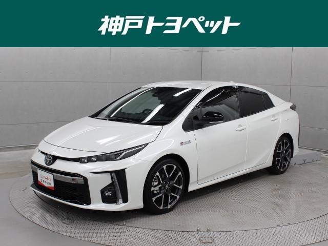 トヨタ S GRスポーツ 9型ナビ バックカメラ ETC シートヒーター LED TSS-P