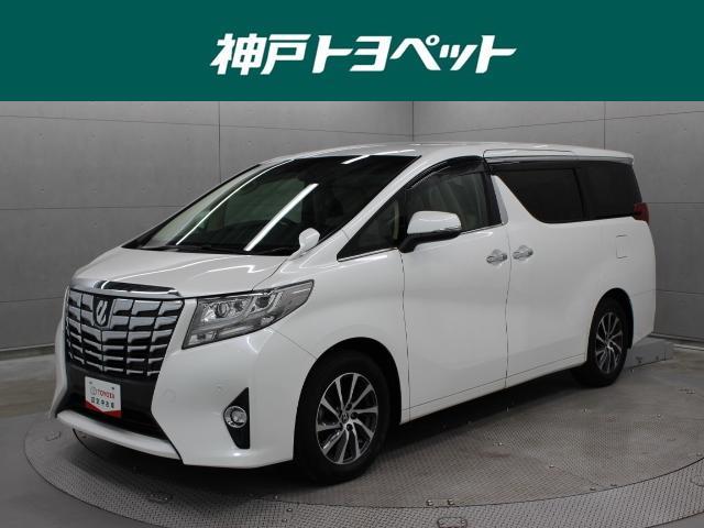 トヨタ 3.5GF 本革 9型ナビ バックカメラ ETC