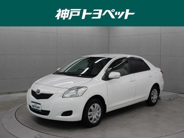 トヨタ ベルタ X ワンオーナー CD ETC HID