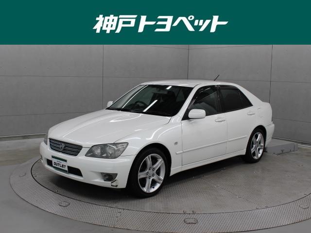 トヨタ AS200 Zエディション HDDナビ フルセグ ETC HID