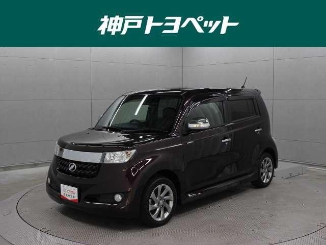 トヨタ bB Z 煌-G HDDナビ フルセグ ETC ドラレコ HID