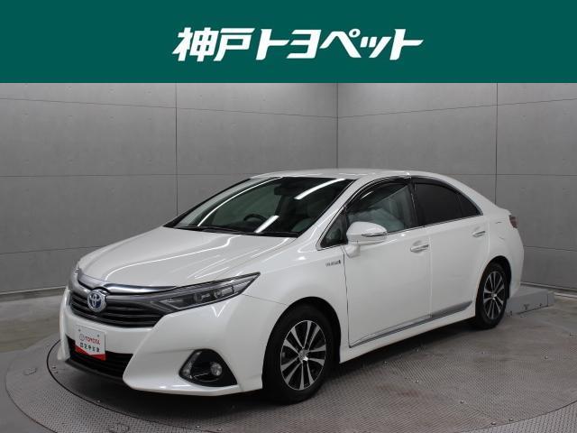 トヨタ G マルチ バックカメラ ETC LED