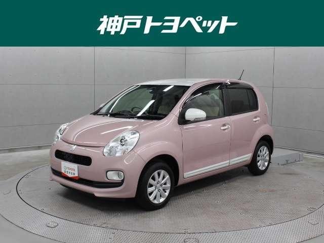 トヨタ プラスハナ Gパッケージ SDナビ ETC HID