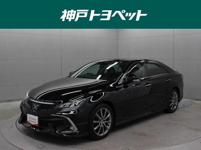 トヨタ 250RDS ナビ バックカメラ ETC ドラレコ モデリスタエアロ