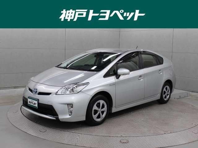 トヨタ L SDナビ ETC