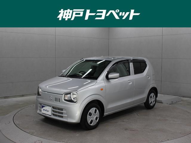 スズキ S CD キーレス シートヒーター