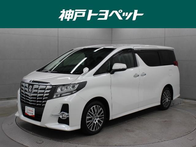 トヨタ 2.5S Cパッケージ 10.5型ナビ 後席TV バックカメラ ETC LED