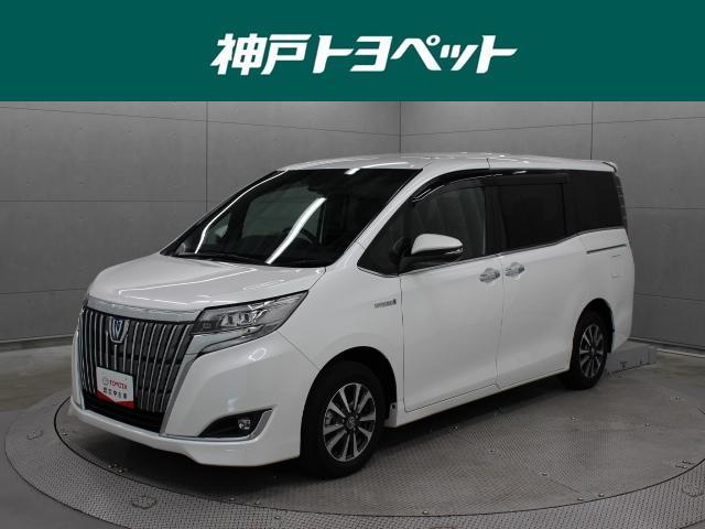 トヨタ ハイブリッドGi プレミアムパッケージ TSS-C