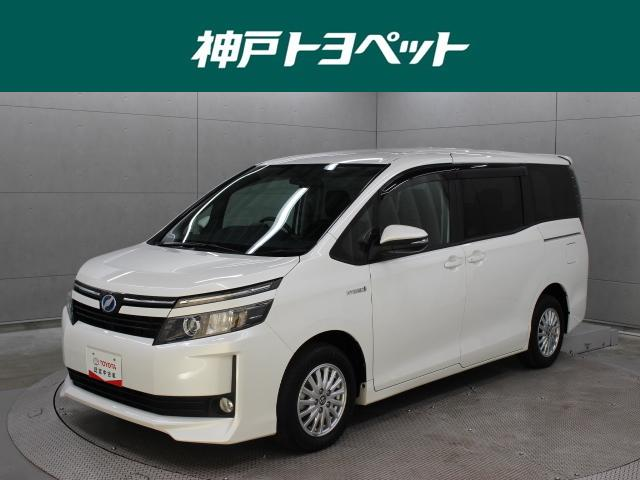 トヨタ ハイブリッドV SDナビ フルセグ ETC シートヒーター LED