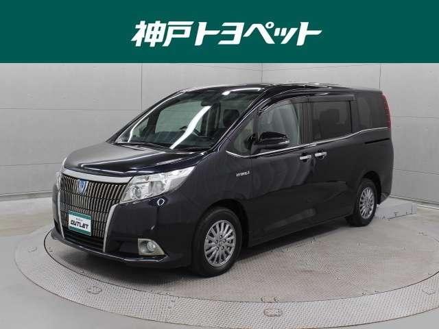 トヨタ ハイブリッドGi 10型ナビ バックカメラ ETC LED