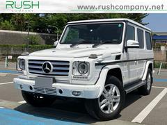 GクラスG350 ブルーテック 4WD ナビ サンルーフ バックカメラ AW オーディオ付 HID 5名乗り