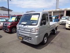ハイゼットトラックスタンダードSAIIIt 保証継承 4WD